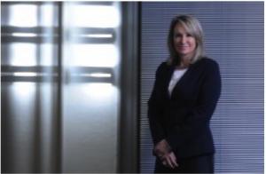 Karin Parodi, da Career Center: envolver os talentos na busca de soluções